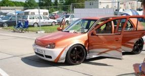 14. Int. VW Pfingsttreffen Flugplatz Bautzen vw pfingsttreffen, bautzen, flugplatz  Bild 116134