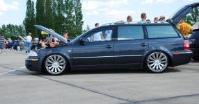 14. Int. VW Pfingsttreffen Flugplatz Bautzen vw pfingsttreffen, bautzen, flugplatz  Bild 116153