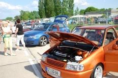 14. Int. VW Pfingsttreffen Flugplatz Bautzen vw pfingsttreffen, bautzen, flugplatz  Bild 116156