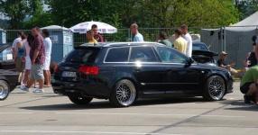 14. Int. VW Pfingsttreffen Flugplatz Bautzen vw pfingsttreffen, bautzen, flugplatz  Bild 116170