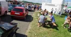 14. Int. VW Pfingsttreffen Flugplatz Bautzen vw pfingsttreffen, bautzen, flugplatz  Bild 116189