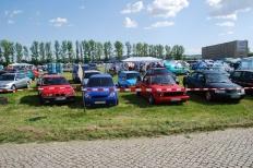 14. Int. VW Pfingsttreffen Flugplatz Bautzen vw pfingsttreffen, bautzen, flugplatz  Bild 116200