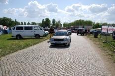 14. Int. VW Pfingsttreffen Flugplatz Bautzen vw pfingsttreffen, bautzen, flugplatz  Bild 116201