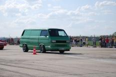 14. Int. VW Pfingsttreffen Flugplatz Bautzen vw pfingsttreffen, bautzen, flugplatz  Bild 116203