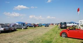 14. Int. VW Pfingsttreffen Flugplatz Bautzen vw pfingsttreffen, bautzen, flugplatz  Bild 116220