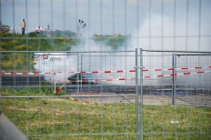 14. Int. VW Pfingsttreffen Flugplatz Bautzen vw pfingsttreffen, bautzen, flugplatz  Bild 116366