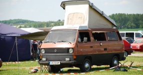 14. Int. VW Pfingsttreffen Flugplatz Bautzen vw pfingsttreffen, bautzen, flugplatz  Bild 116385