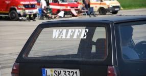 14. Int. VW Pfingsttreffen Flugplatz Bautzen vw pfingsttreffen, bautzen, flugplatz  Bild 116398