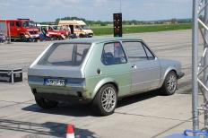 14. Int. VW Pfingsttreffen Flugplatz Bautzen vw pfingsttreffen, bautzen, flugplatz  Bild 116403