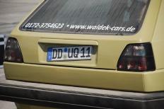 14. Int. VW Pfingsttreffen Flugplatz Bautzen vw pfingsttreffen, bautzen, flugplatz  Bild 116405