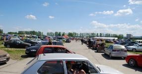 14. Int. VW Pfingsttreffen Flugplatz Bautzen vw pfingsttreffen, bautzen, flugplatz  Bild 116419