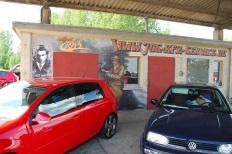 14. Int. VW Pfingsttreffen Flugplatz Bautzen vw pfingsttreffen, bautzen, flugplatz  Bild 116435