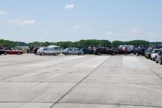 14. Int. VW Pfingsttreffen Flugplatz Bautzen vw pfingsttreffen, bautzen, flugplatz  Bild 116670