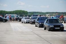 14. Int. VW Pfingsttreffen Flugplatz Bautzen vw pfingsttreffen, bautzen, flugplatz  Bild 116681