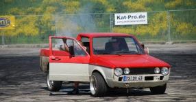 14. Int. VW Pfingsttreffen Flugplatz Bautzen vw pfingsttreffen, bautzen, flugplatz  Bild 116706