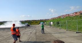 14. Int. VW Pfingsttreffen Flugplatz Bautzen vw pfingsttreffen, bautzen, flugplatz  Bild 116714