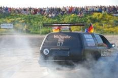 14. Int. VW Pfingsttreffen Flugplatz Bautzen vw pfingsttreffen, bautzen, flugplatz  Bild 116740