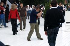 Wörtherseetour 2008 Bayernfraktion  Rund um den Wörthersee bwz auf der Fahrt von uns daheim an den See..  Rich Bitch, Seetour, Schocki, Vaater,l Wörthersee 2008  Bild 122050