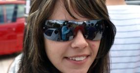 Wörtherseetour 2008 Bayernfraktion  Rund um den Wörthersee bwz auf der Fahrt von uns daheim an den See..  Rich Bitch, Seetour, Schocki, Vaater,l Wörthersee 2008  Bild 122110