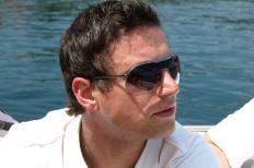 Wörtherseetour 2008 Bayernfraktion  Rund um den Wörthersee bwz auf der Fahrt von uns daheim an den See..  Rich Bitch, Seetour, Schocki, Vaater,l Wörthersee 2008  Bild 122419
