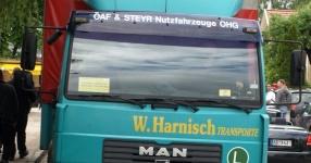 Wörtherseetour 2008 Bayernfraktion  Rund um den Wörthersee bwz auf der Fahrt von uns daheim an den See..  Rich Bitch, Seetour, Schocki, Vaater,l Wörthersee 2008  Bild 123143