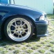 BMW 3 Coupe (E36)