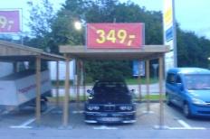 BMW E30-320i  BMW E30  Bild 12341