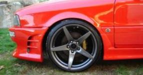 Audi S2 5Zyl 20V Turbo  audi s2  Bild 131995