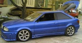 Audi S2 5Zyl 20V Turbo  audi s2  Bild 131996