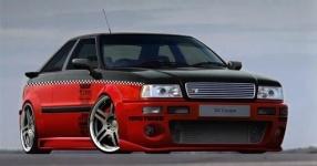 Audi S2 5Zyl 20V Turbo  audi s2  Bild 131997