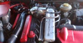 Audi S2 5Zyl 20V Turbo  audi s2  Bild 131999