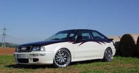 Audi S2 5Zyl 20V Turbo  audi s2  Bild 132009