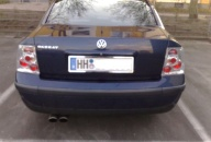 VW PASSAT (3B2)