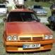 Opel MANTA B (58, 59)