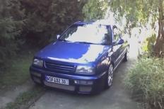 VW Vento    Bild 14660