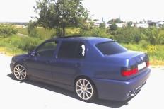 VW Vento    Bild 14661
