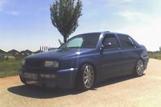 VW Vento    Bild 14663