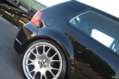 VW GOLF V (1K1) 02-2007 von Basti85  2/3-Türer, VW, GOLF V (1K1)  Bild 159953