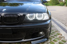 BMW E46 330Ci, M-Tech II, BBS 19    Bild 15400