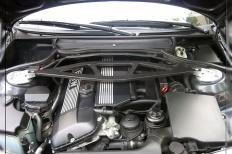 BMW E46 330Ci, M-Tech II, BBS 19    Bild 15401