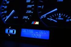BMW E46 330Ci, M-Tech II, BBS 19    Bild 15410