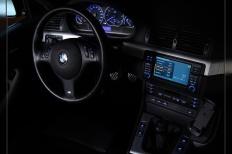 BMW E46 330Ci, M-Tech II, BBS 19    Bild 15416