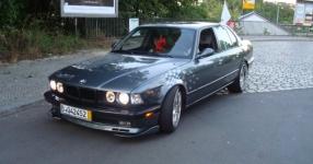 BMW E32 750i V12 5.0 320PS  BMW E32 750i V12 5000ccm 320 PS  Bild 162129