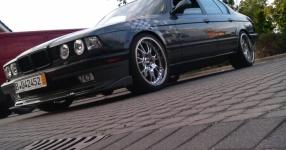 BMW E32 750i V12 5.0 320PS  BMW E32 750i V12 5000ccm 320 PS  Bild 162134