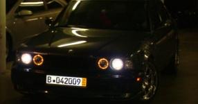 BMW E32 750i V12 5.0 320PS  BMW E32 750i V12 5000ccm 320 PS  Bild 162137