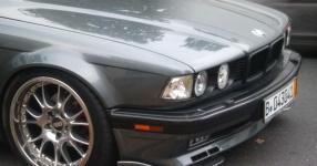 BMW E32 750i V12 5.0 320PS  BMW E32 750i V12 5000ccm 320 PS  Bild 162139