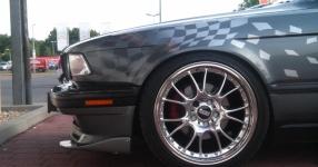 BMW E32 750i V12 5.0 320PS  BMW E32 750i V12 5000ccm 320 PS  Bild 162142