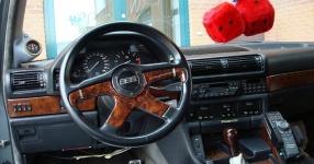 BMW E32 750i V12 5.0 320PS  BMW E32 750i V12 5000ccm 320 PS  Bild 162146