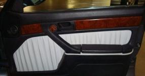 BMW E32 750i V12 5.0 320PS  BMW E32 750i V12 5000ccm 320 PS  Bild 162148
