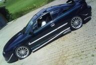 Opel CALIBRA A (85)
